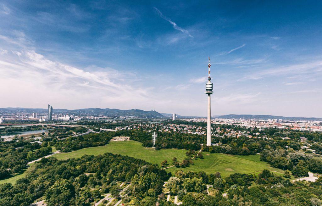 Der Donauturm vertraut auf Elektronischen Datenaustausch