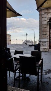 Triest - Piazza dell'Unità d'Italia